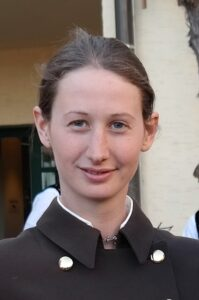 Hannah Zeitlhofer